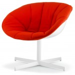 Fauteuil GLISS LOUNGE CENTRAL